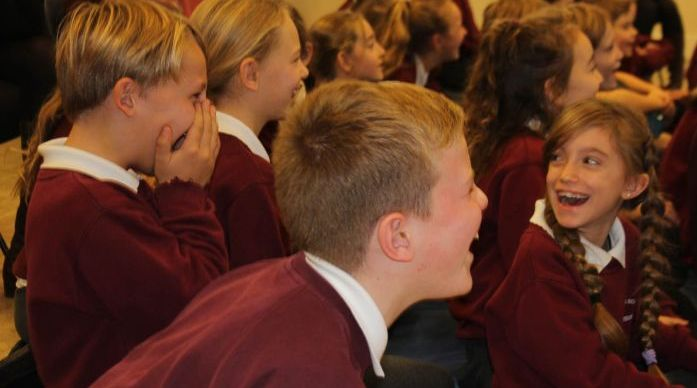 Life at Prestbury St. Mary's CofE Juniors, Cheltenham